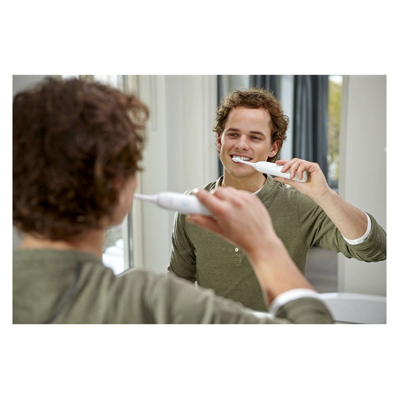 Cepillo dental Philips HX3212 Sonicare Recargable Gris