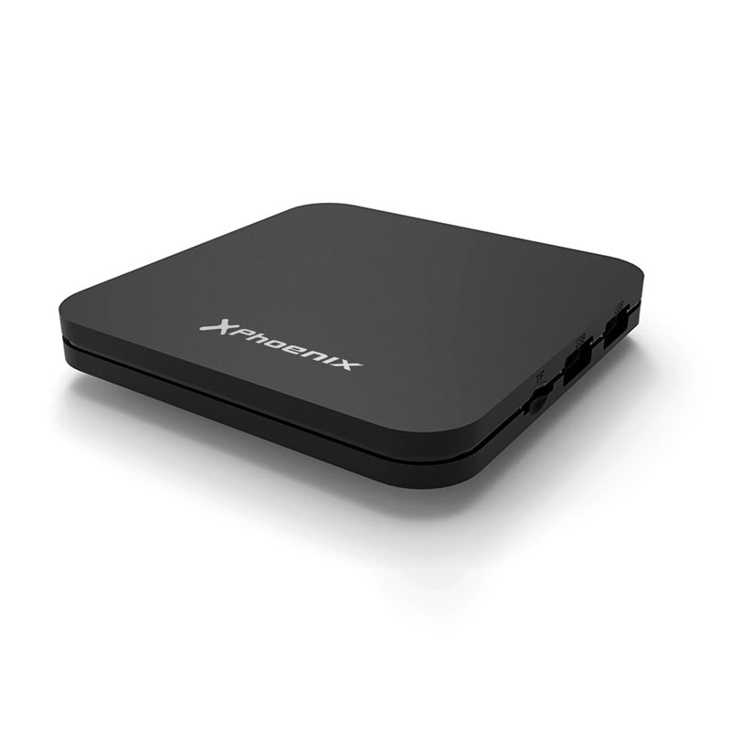 Phoenix DroidBox4k - SmartTV 4K / Android TV