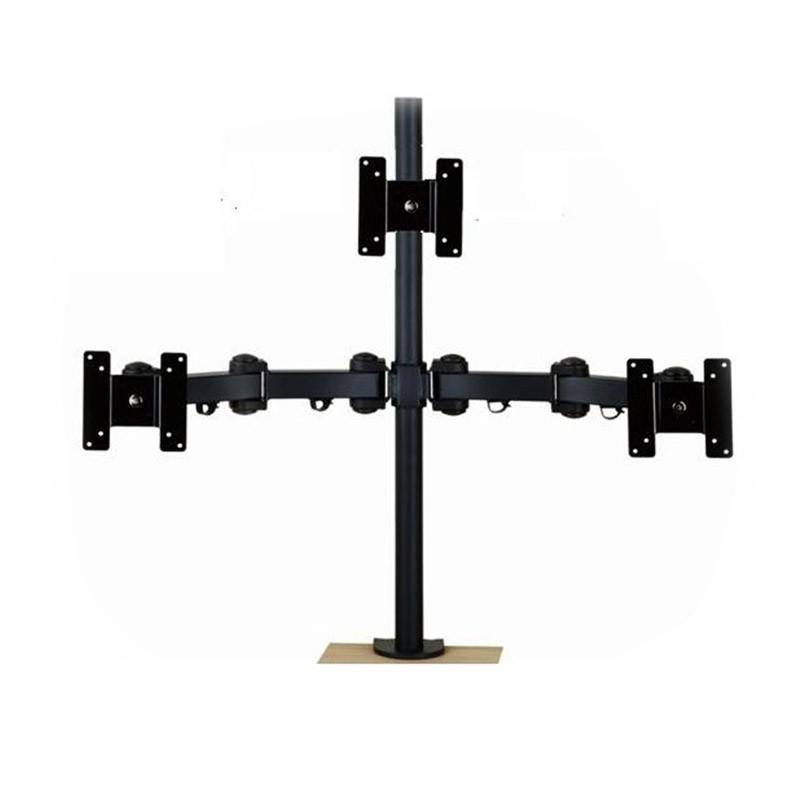 soporte-tv-triple-horizontal-phoenix-ph626db-hasta-24-6kg-