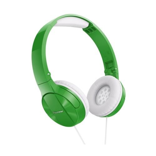 Auriculares Pioneer SEMJ503 Verde