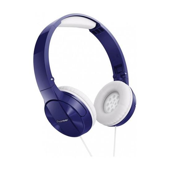 Auriculares Pioneer SEMJ503 Azul