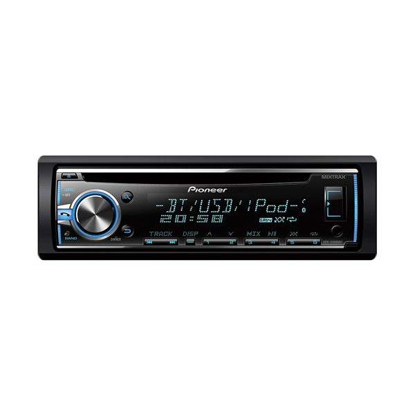 radio cd usb pioneer deh x5800bt opirata