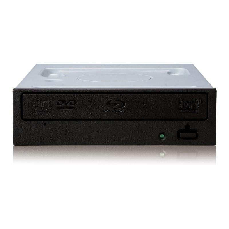 Grabador BluRay Pioneer BDR-209DBK 16X BDXL S-ATA Negro