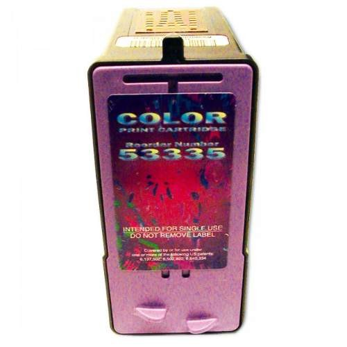 Primera technology 53335 cartucho de tinta original color