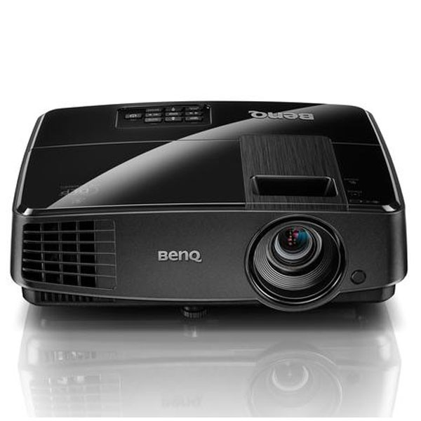 Videoproyector benq mx507 xga 3200 lumens