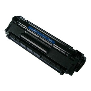 Samsung ML-1610BK / ML-2010BK Compatible Black Toner