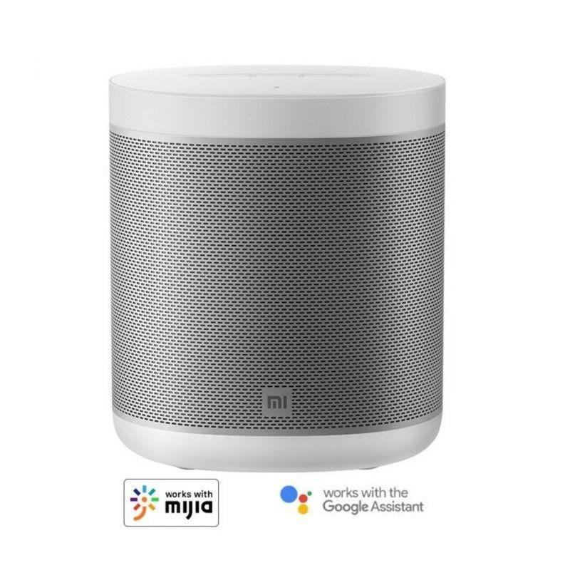 Altavoz Inteligente Xiaomi Mi Smart Speaker - Compatible con Google Assistant