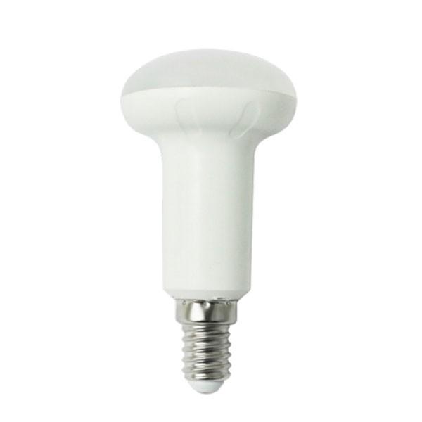 Bombilla LED Bajo Consumo 7W 3000K E14 (520lum) Serie R50