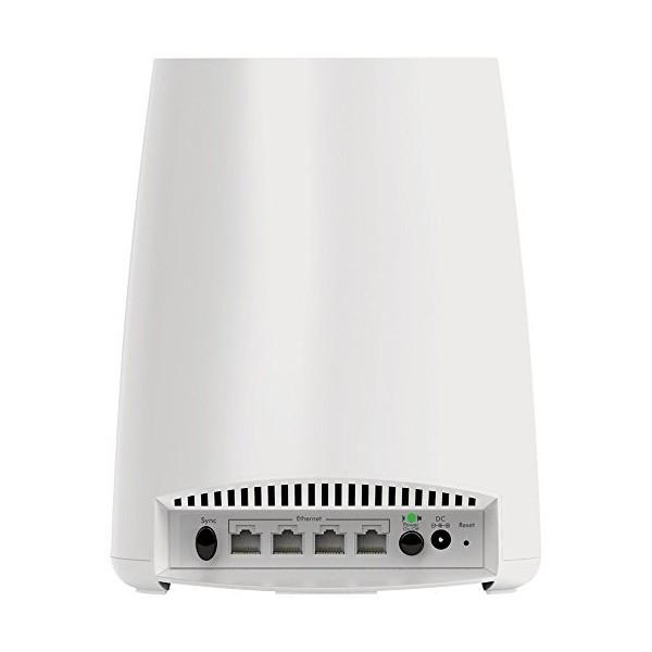 Amplificador WiFi Mesh AC2200 Netgear Orbi RBK30-100PES