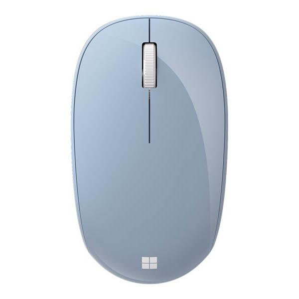 Ratón Microsoft Bluetooth Mouse 1000 DPI Azul Pastel