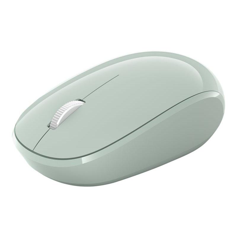 Ratón Microsoft Bluetooth Mouse 1000 DPI Menta