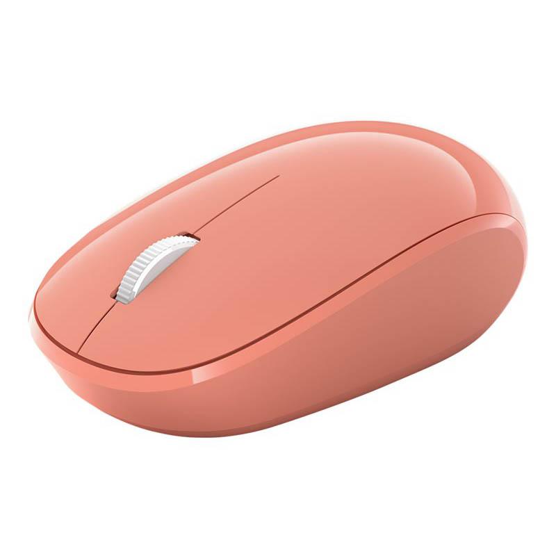 Ratón Microsoft Bluetooth Mouse 1000 DPI Durazno