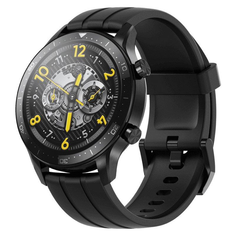Smartwatch Realme Watch S Pro Negro