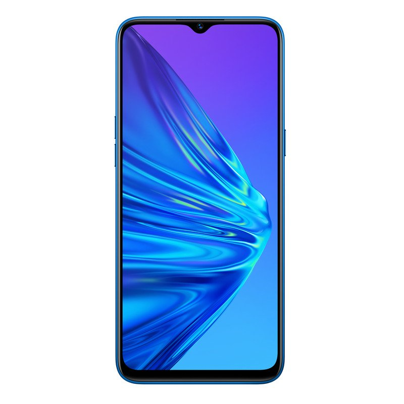 Realme 5 4GB 128GB Crystal Blue