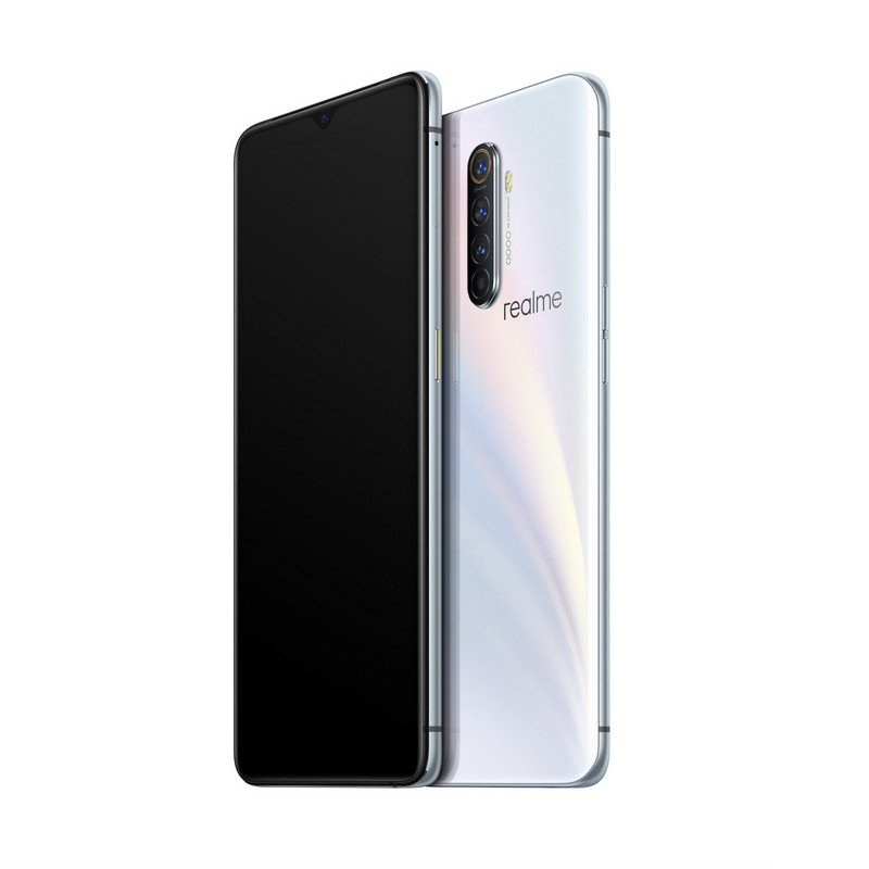 Realme X2 Pro 8GB 128GB Lunar White