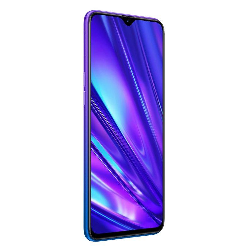 Realme 5 Pro 4GB 128GB Sparkling Blue