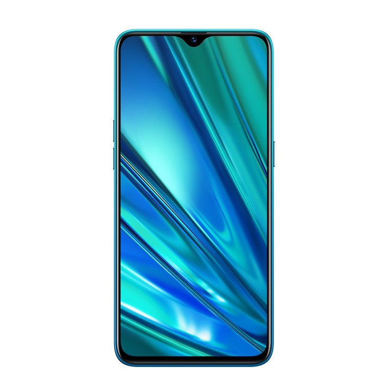 Realme 5 Pro 4GB 128GB Crystal Green