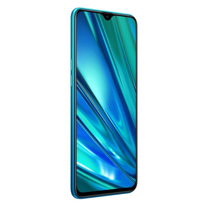 Realme 5 Pro 8GB 128GB Crystal Green