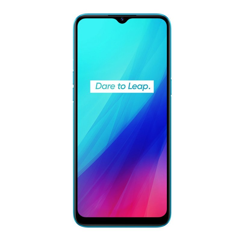 Realme C3 3GB 64GB Frozen Blue