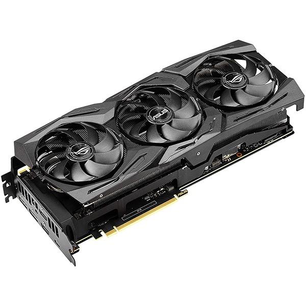 Tarjeta Gráfica Asus ROG STRIX GeForce RTX 2080Ti Advanced 11GB GDDR6