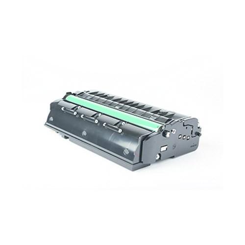 Ricoh 407246 - 407249 - 821242 Toner Compatible Premium Negro