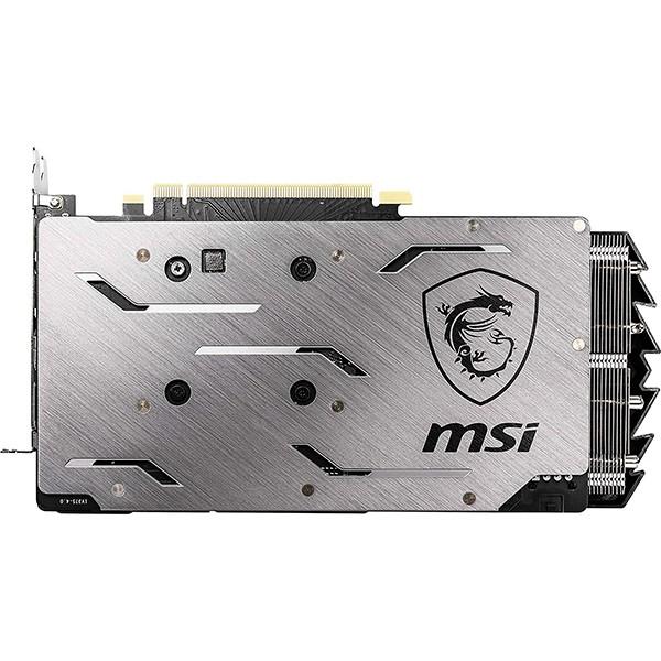 Tarjeta Gráfica MSI GeForce RTX 2060 Gaming Z 6GB GDDR6