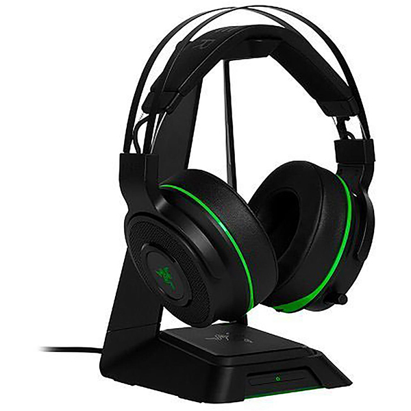 Auriculares Gaming Inalámbricos Razer Thresher Ultimate Xbox One