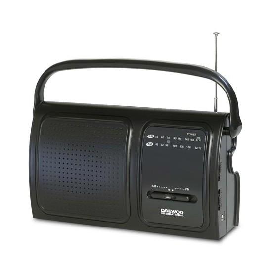 radio-am-fm-daewoo-drp-19