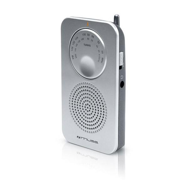 Radio Portatil Muse M-01 RS