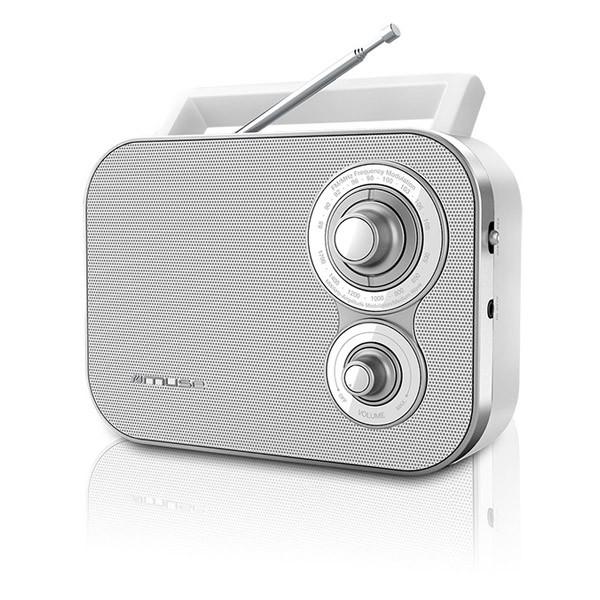 Radio Muse M-051 RW