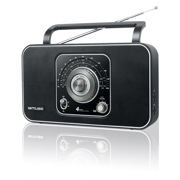 Radio Muse M-68 R
