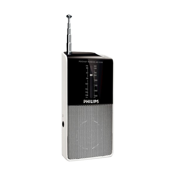 Radio Portatil Philips AE1530