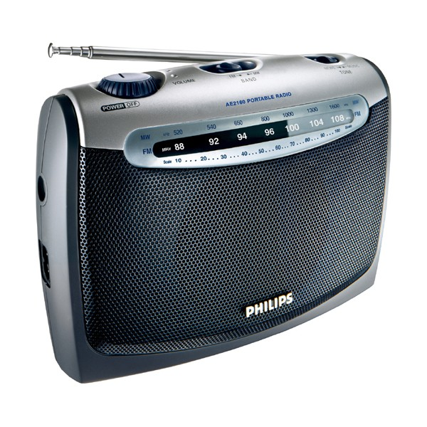 Radio Portatil Philips AE2160