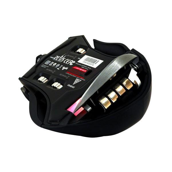Raton Laser USB Gamdias Zeus Professional GMA1100ES 8200DPI