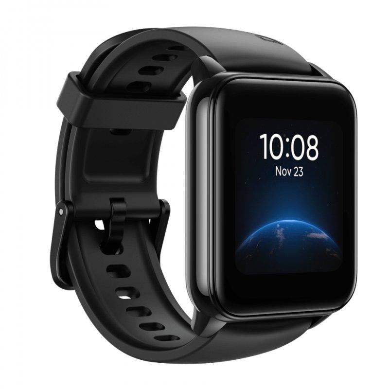 Smartwatch Realme Watch 2 Negro