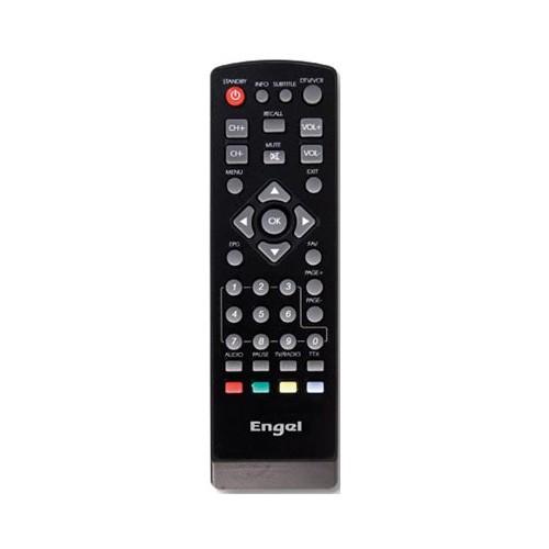 Receptor TDT Engel RT5130U con USB y Funcion OCA
