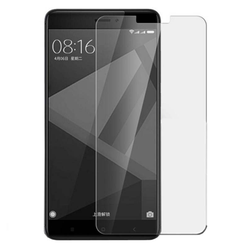 Xiaomi Redmi 4X / 4X Pro Protector Cristal Templado