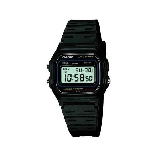 Reloj Digital CASIO DIGITAL W-59-1