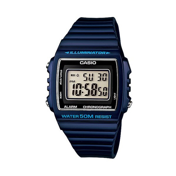 Reloj Digital Casio W-215H-2A
