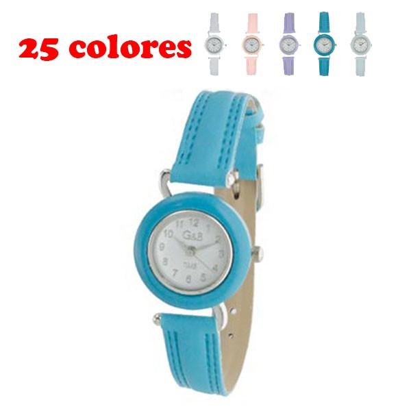 reloj-analogico-g-b-kit-25-colores