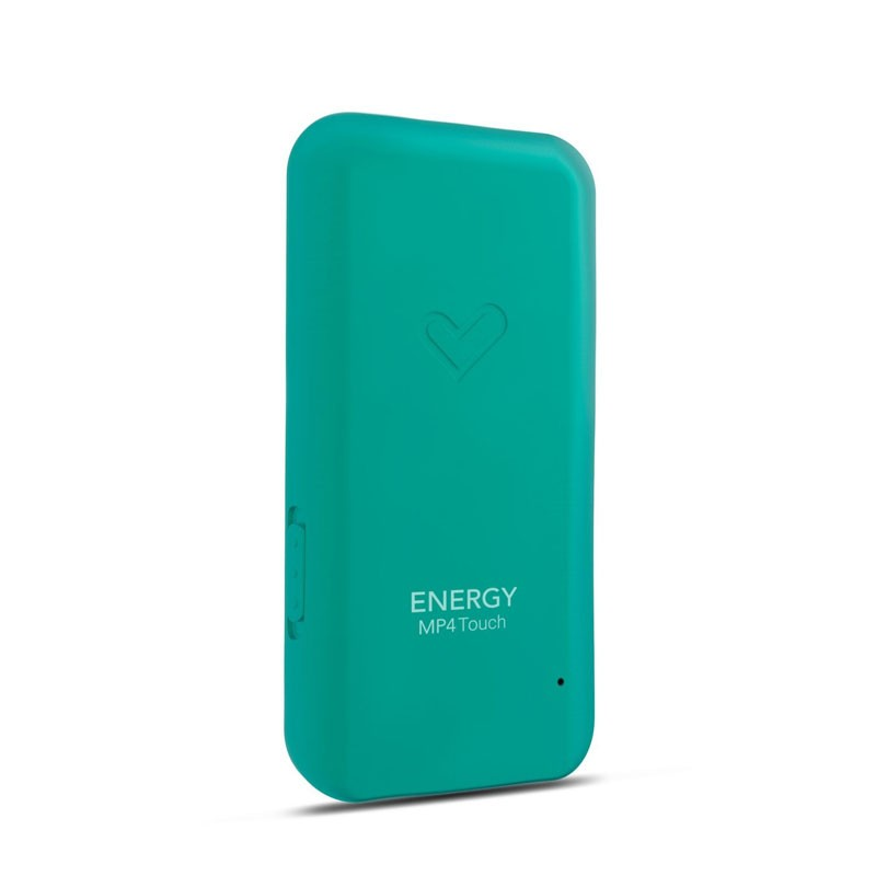 Reproductor MP4 Energy Touch Mint 8GB