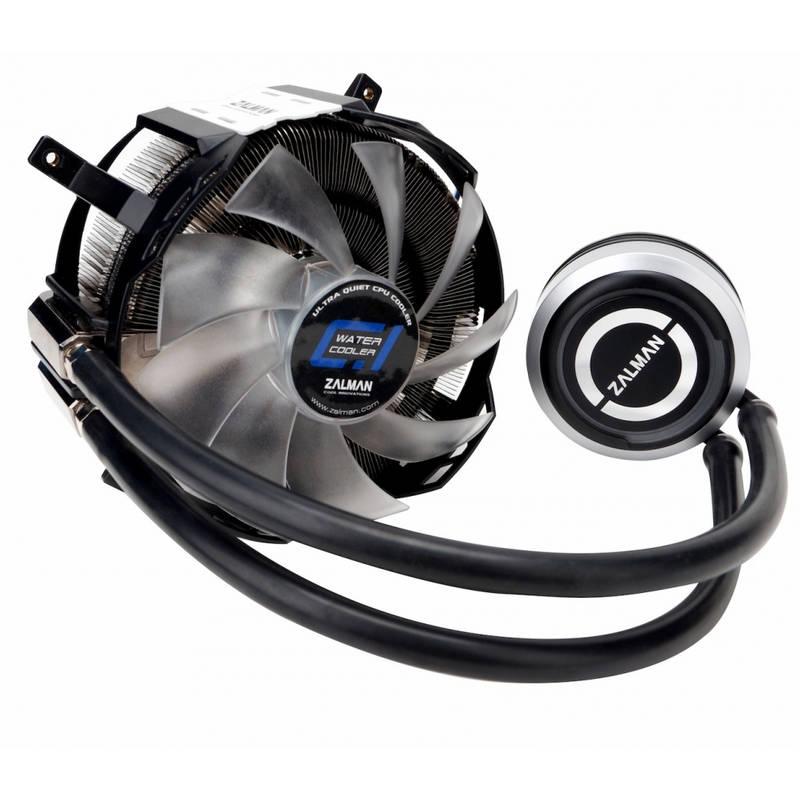 Refrigeración Líquida PC Zalman Reserator 3 Max 120mm