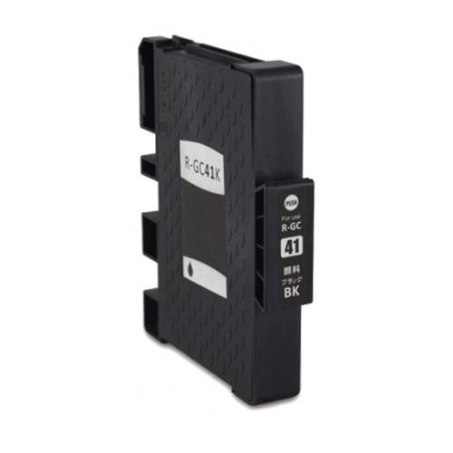 Ricoh 405765 / 405761 (GC41) Cartucho de Gel Compatible Premium Negro