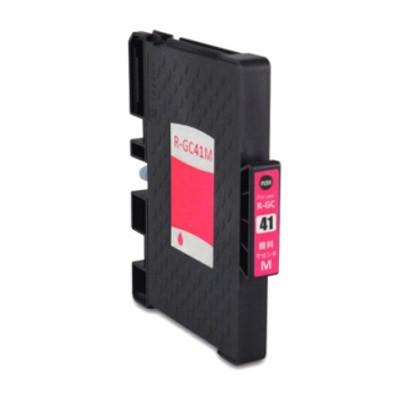 Ricoh 405767 / 405763 (GC41) Cartucho de Gel Compatible Premium Magenta