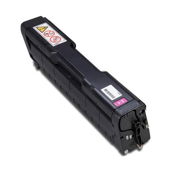 Ricoh 406054 (SP-C221N) Toner Compatible Premium Magenta
