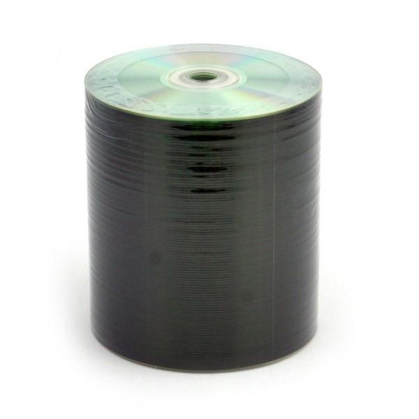 CD-R 52X 700MB Ritek Nob Bobina 100 uds