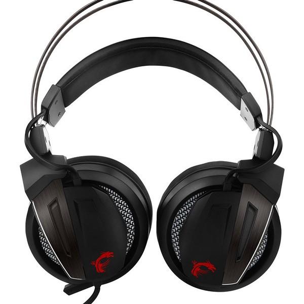 Auriculares con Micrófono MSI Immerse GH60