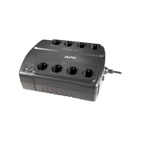 SAI APC Back-UPS BE550G-SP 550VA