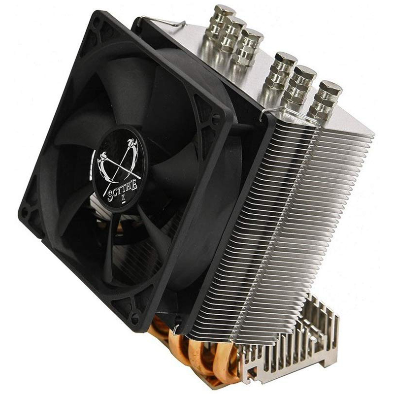 Ventilador CPU Scythe Katana Type A AMD