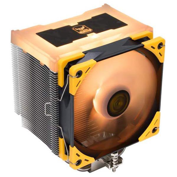 Ventilador CPU Scythe Mugen 5 TUF Gaming Alliance 120mm